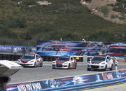 mazda raceway laguna seca safety cars mazda6 cx-7 and rx-8-309971