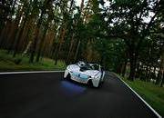 bmw vision efficientdynamics-317321