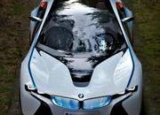 bmw vision efficientdynamics-317296