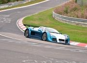 gumpert apollo sport runs the 8217 ring in 7 11-316121