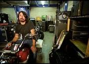 93.dave grohl and bike