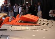 spyker c8 aileron spyder debuts at pebble beach-315745