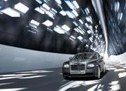 rolls royce ghost-318435