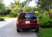 subaru forester 2.5x limited-323563