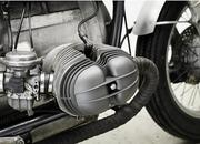 324.bmw r65 by wrenchmonkees