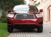 initial thoughts 2010 toyota highlander-324959