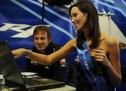 miss yamaha racing 2009 picture gallery-330120
