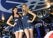 miss yamaha racing 2009 picture gallery-330096