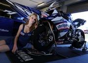 miss yamaha racing 2009 picture gallery-330126