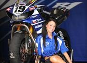 miss yamaha racing 2009 picture gallery-330129