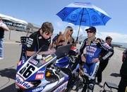 miss yamaha racing 2009 picture gallery-330150