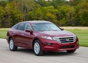 2010 honda accord crosstour - DOC335890
