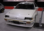 mugen crx at the 2009 sema show-334560