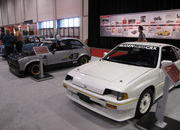 mugen crx at the 2009 sema show-334563