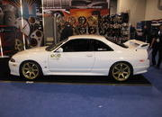 nissan skyline gt-rs at the 2009 sema show-335100
