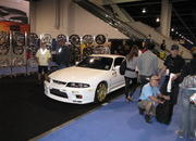nissan skyline gt-rs at the 2009 sema show-335102