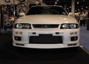 nissan skyline gt-rs at the 2009 sema show-335105
