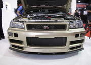 nissan skyline gt-rs at the 2009 sema show-334277