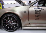 nissan skyline gt-rs at the 2009 sema show-334271