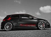 volkswagen scirocco black rocco by mr car design-331304