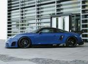 9ff gt9-r - fastest production car-338526