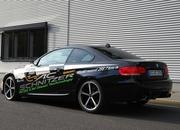 ac schnitzer bmw 335d becomes the fastest street legal diesel at the nardo ring w video-338317
