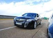 steinmetz insignia sports tourer becomes the fastest street legal opel ever 6