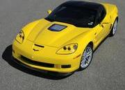 chevrolet corvette zr1-343589