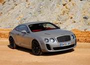 bentley continental supersports-344355