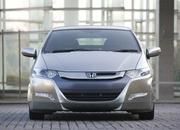 honda insight sports modulo concept 6