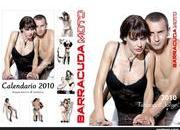 102.barracuda 2010 sexy calendar with jorge lorenzo