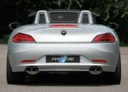 -bmw z4 by hartge