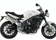 66.2010 triumph speed triple