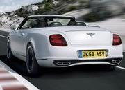 bentley continental supersports convertible-348515