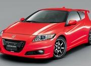 honda cr-z hybrid coupe by mugen-350117