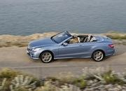 mercedes e-class cabrio with amg package-352089