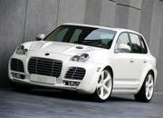 techart magnum based on 948 cayenne-354325