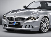 bmw z4 roadster by hartge-358759