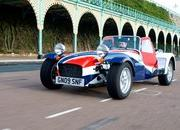 caterham special edition seven by lambretta-358777