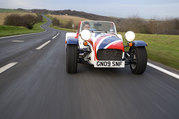 caterham special edition seven by lambretta-358781