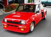 renault r5 turbo ii-360344