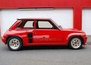 renault r5 turbo ii-360347