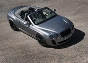 bentley continental supersports convertible-367343