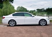 bmw 5-series sedan m-sport package-367600