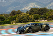 marussia b1 and b2 - photo session-364248