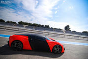 marussia b1 and b2 - photo session-364251