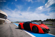 marussia b1 and b2 - photo session-364254