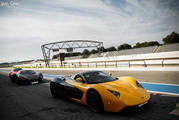 marussia b1 and b2 - photo session-364245