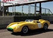 rare 1958 ferrari 250 testa rossa for auction in monterey-365325