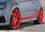 volkswagen golf vi r by sport-wheels-367416